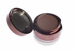 Eyebrow Pomade & Powder Dark Chocolate IBRA Makeup